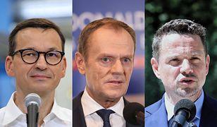 Kto byłby najlepszym premierem? Polacy zdecydowali. Najnowszy sondaż