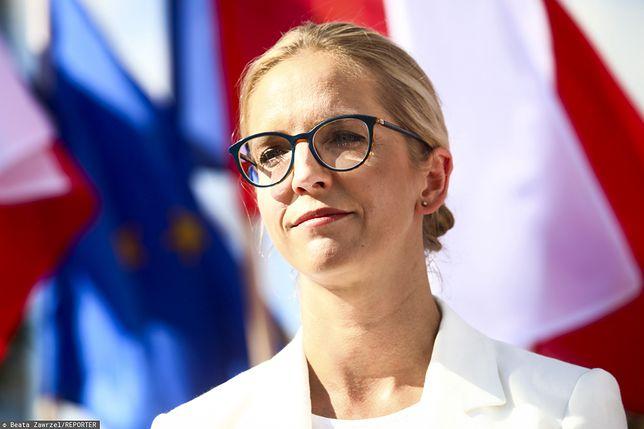 Małgorzata Trzaskowska zdradziła, czy zamieszka w Pałacu Prezydenckim