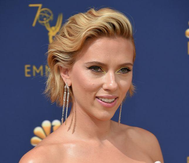 Scarlett Johansson najlepiej zarabiająca aktorką