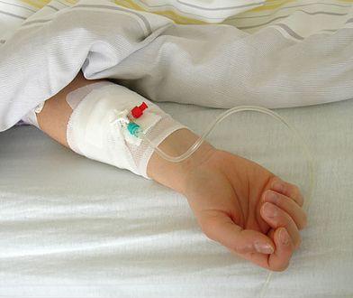 Eksperci: co 20. dziecko trafia do szpitala z powodu rotawirusów