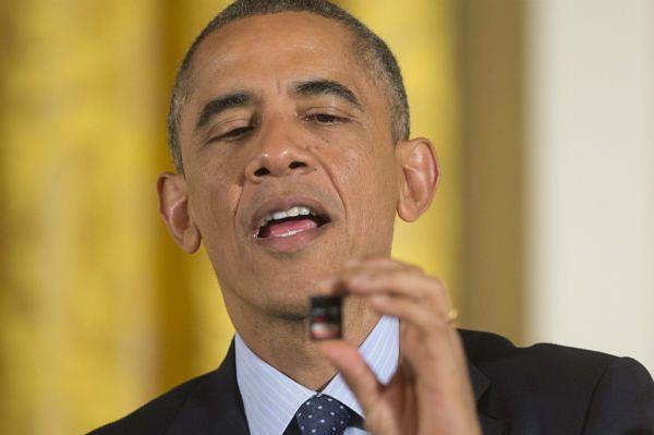 Barack Obama ma specjalną ofertę dla imigrantów