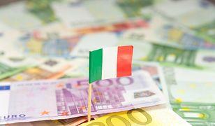 Włochy zadłużone. Komisja Europejska interweniuje