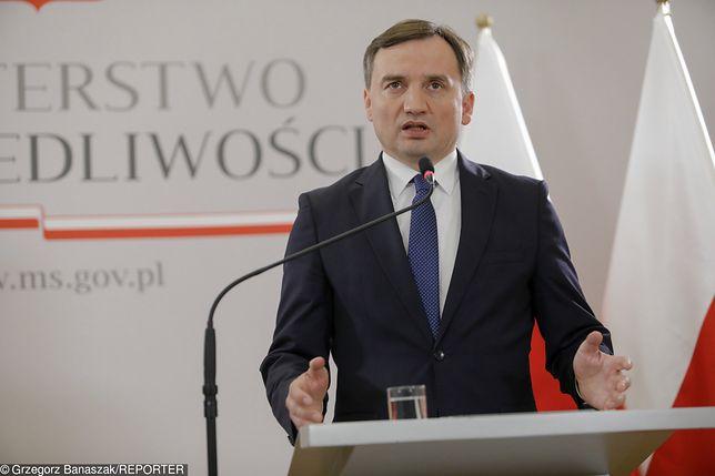 Kristina nie żyje. Mocny komentarz Zbigniewa Ziobry.