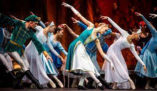 The Royal Moscow Ballet wystąpi w Polsce
