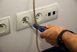 Montaż gniazdka elektrycznego - zrób to sam