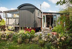 Wóz mieszkalny, czyli mały dom na wakacje