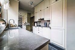 Luksusowe blaty do kuchni – co wybrać?