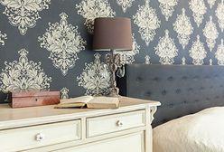 Najmodniejsze wzory tapet. Wybierz wzór i kolor idealny do twojego mieszkania