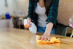 10 sposobów na mniej kurzu w domu. Będziesz mógł rzadziej sprzątać