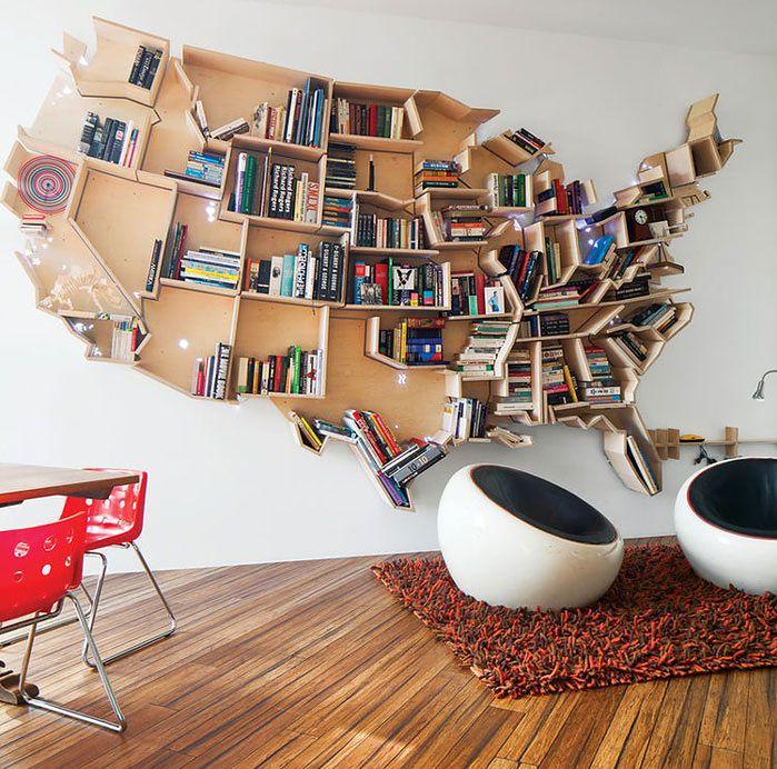 Półki na książki dla każdego. Wybraliśmy kilkanaście modeli