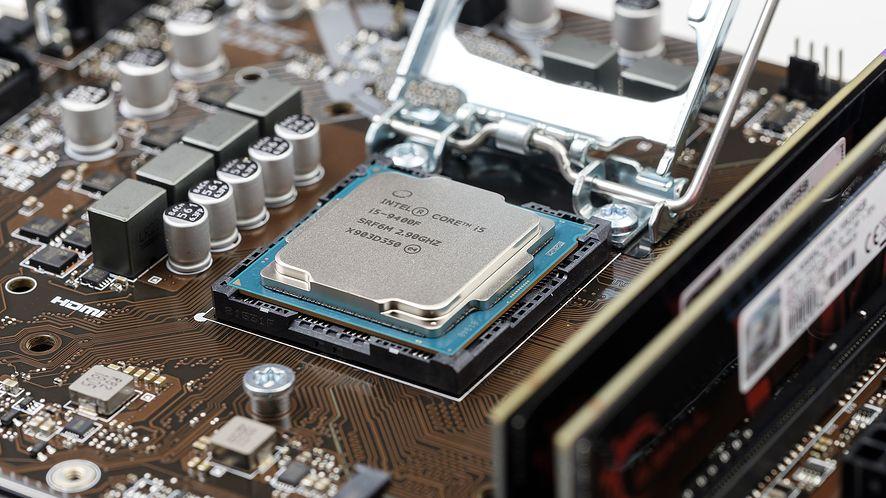 Intel Management Engine: historia pewnej luki w zabezpieczeniach (fot. Pixabay)