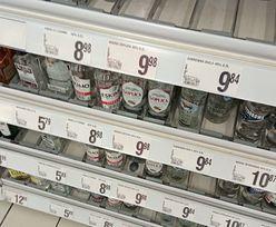 """Unia chce zmienić etykiety na wódce. """"To uderzy w lokalnych producentów"""""""