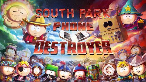 Mobilna karcianka South Park: Phone Destroyer już dostępna