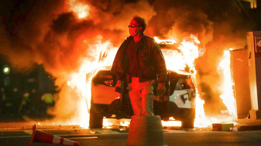 fot. Matthew J. Lee/The Boston Globe via Getty Images