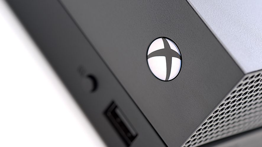 Xbox One: nie ustają poszukiwania interfejsu idealnego, fot. James Sheppard/Future via Getty Images