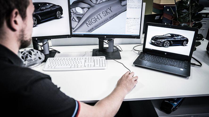 Czy drukowanie podzespołów w technologii 3D na skalę przemysłową jest możliwe?