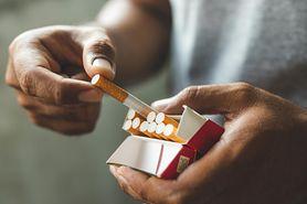 Palenie papierosów a astma