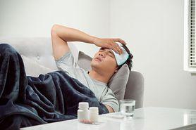Ptasia grypa - zarażenie, objawy, powikłania, diagnostyka