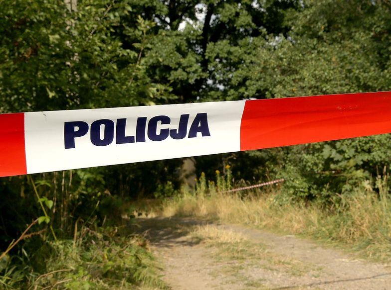 Tragedia na parkingu w Koszalinie. Mężczyznę przygniotło auto