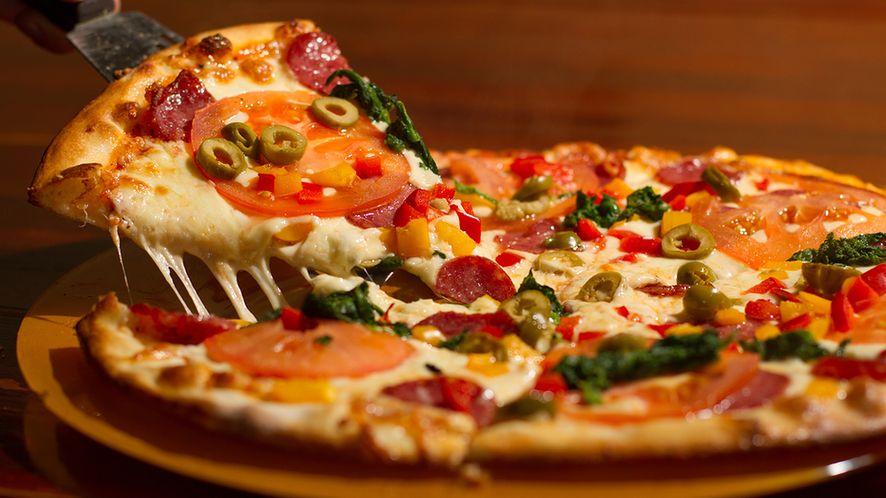 Pizza z depositphotos