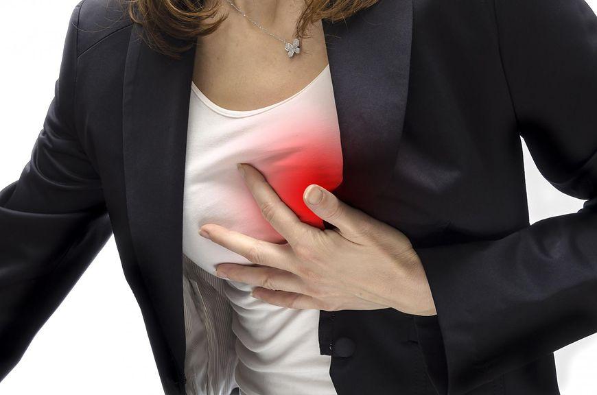 Ochrona przed chorobami serca