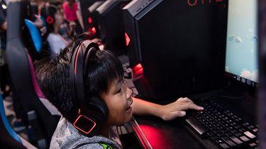 Chińczycy obchodzą zakaz grania. Wynajmują konta dorosłych za pieniądze - Chińskie dzieciaki znalazły sposób na obejście zakazu grania.