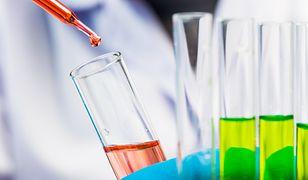 Klinika w Cleveland szukała dotacji, żeby rozpocząć następne stadium badawcze tego nowego leku. Pomógł dopiero polski biznesmen