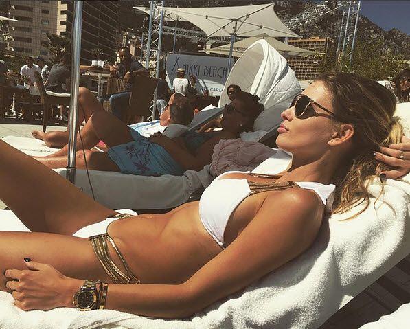 Dominika Grosicka: Kamil zgodził się, żebym poszła do pracy