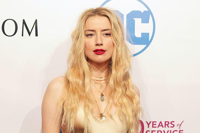 Amber Heard stanie przed sądem. Oczernianie Deppa może ją kosztować fortunę
