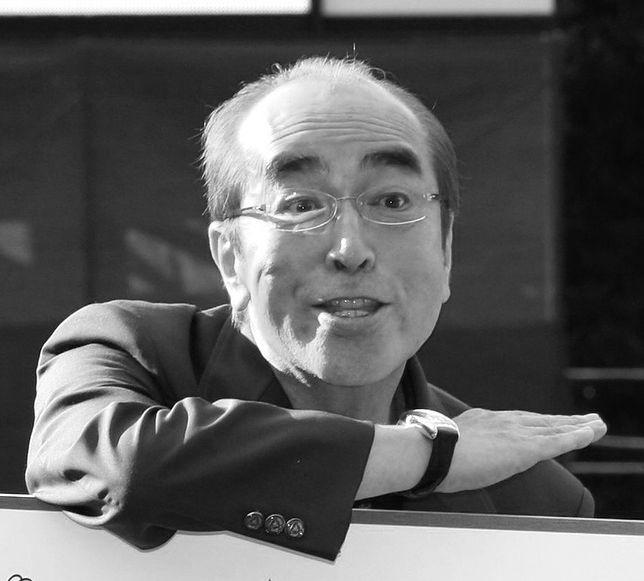 Ken Shimura nie żyje. Japoński komik był zarażony koronawirusem