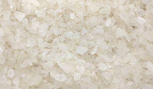 Czym zastąpić sól?