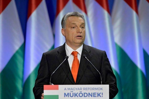 Viktor Orban: nauczymy Brukselę, że Węgry są krajem suwerennym