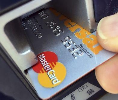 Nie działały wypłaty z bankomatów i płatności