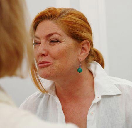 Katarzyna Dowbor: Rozmawiam z tabloidami