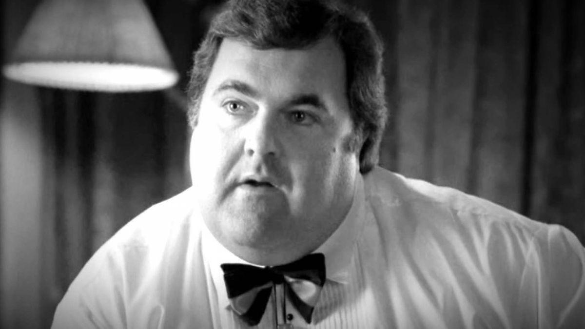 """Walter Olkewicz grał Jacquesa Renault w """"Miasteczku Twin Peaks"""""""