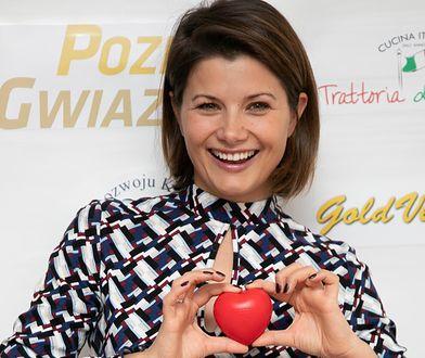 """""""Przyjaciółki"""": Agnieszka Sienkiewicz pojawi się w 15. sezonie serialu?"""