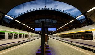 PKP Intercity nie zwalnia tempa i przeznaczy ponad 2,05 mld zł na inwestycje tylko w tym roku