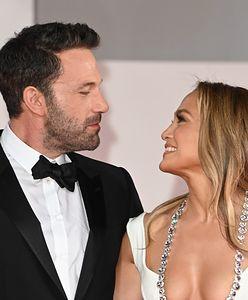 Ależ oni się kochają! Lopez i Affleck nie mogli się od siebie oderwać