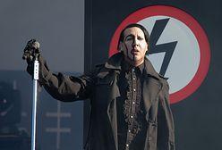 Marilyn Manson z nowym zarzutem. Była asystentka złożyła pozew
