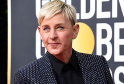 Ellen DeGeneres odpowiada na zarzuty dotyczące toksycznego miejsca pracy