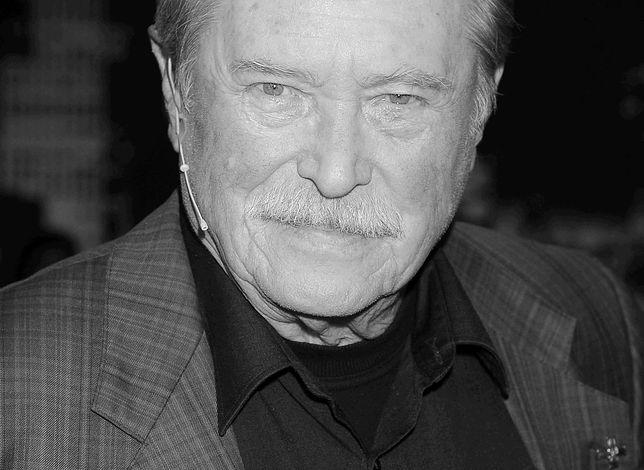 Emil Karewicz nie żyje. Miał 97 lat