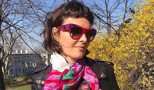 Joanna Drozdz przeprowadziła się do Pragi 8 lat temu