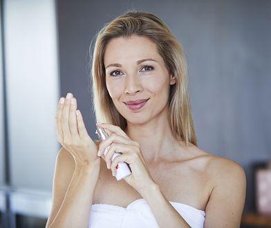 Retinol na twarz - po kilku tygodniach zauważysz lepszą kondycję cery