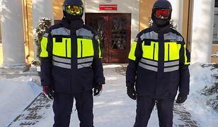 Policja testuje nowe mundury. To prototypy