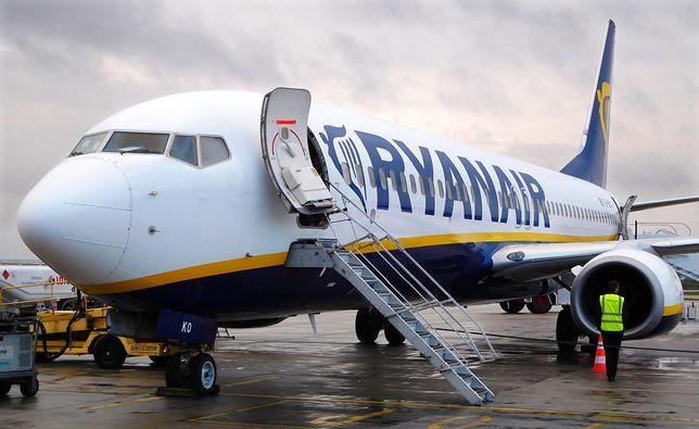 Strajk pilotów Ryanaira. W Niemczech stracili cierpliwość