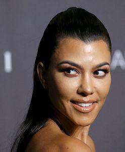 Kourtney Kardashian złożyła skargę na szkołę swoich dzieci. Poszło o posiłki na stołówce