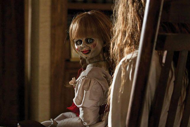 Annabelle. Prawdziwa historia szmacianej lalki mrozi krew w żyłach