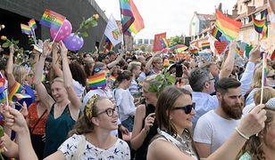 """Parada Równości nie tylko dla gejów i lesbijek. """"Stajemy po stronie uchodźców i niepełnosprawnych"""""""