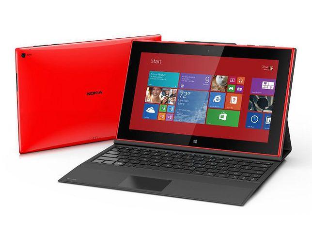 Pierwszy tablet Nokii z systemem Windows - Nokia Lumia 2520
