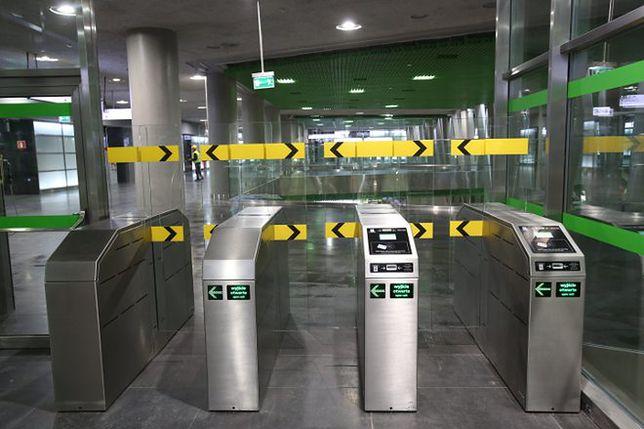 #dziejesiewtechnologii [39]: Ruszyła druga linia metra w Warszawie